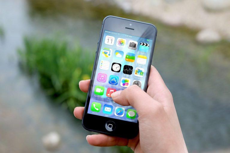 apple-telefon