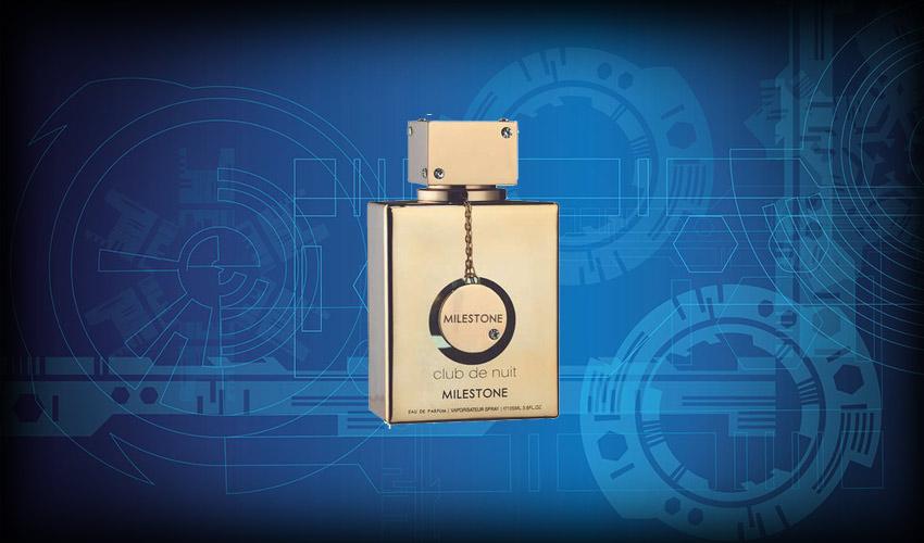 parfum armaf millesime