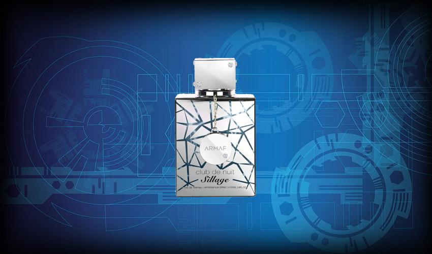 parfum armaf silver mountain water